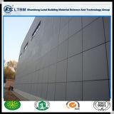Panneau libre de la colle de fibre d'amiante d'isolation thermique