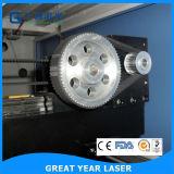 Автомат для резки лазера СО2, резец лазера наивысшей мощности