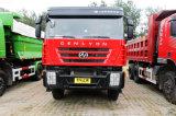 HONGYAN 6x4 340HP Dump Truck