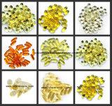 La naturaleza del producto de la salud del OEM hizo el petróleo de pescados Omega-3 Softgel