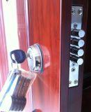 混合されたカラーによってマットの塗られる終了する鋼鉄ドア(SC-S016)