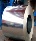 La bobina PPGI del acero de hoja del material para techos del material de construcción galvanizó la bobina