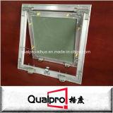 El panel mecánico AP7752 de la puerta de bloqueo del alambre de aluminio