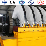 Disco de filtro de vacío para la industria metalúrgica, industria química