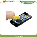 iPhone를 위한 전화면 프로텍터 강화 유리 5 5s 5c