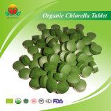 Chlorella alta calidad