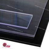 Strato leggero del PC del nero del policarbonato