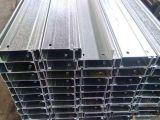 Гальванизированная сталь C&#160 /Carbon; Канал для конструкции