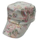 Niza casquillo floral del ejército sin la insignia Mt30