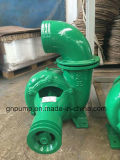Pompa ad acqua Mixed approvata di flusso dello SGS 150hw-8