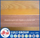 Haute qualité de l'usine de contreplaqué de 18 mm