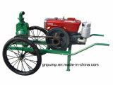 """Dieselwasser-Pumpe 2.5 """" mit Nizza Aussehen"""