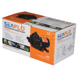 Seaflo Hot Sale 12V DC Mini pompe à pression d'eau