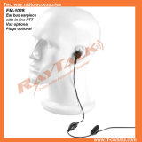 Inline PTT를 가진 Talkabout Earphone Microphone