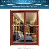 Diferentes colores aluminio puertas interiores puertas exteriores
