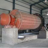 Linha de produção de moedura seca do moinho de esfera com classificador