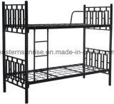 Студента утюга металла хорошего качества кровать нары стального воинская