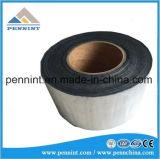 Singolo/doppio nastro d'impermeabilizzazione parteggiato del nastro butilico adesivo