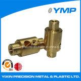 Servicio de metal personalizados fabricados en China el servicio de mecanizado de OEM