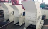 Trituradora de la Doble-Etapa de la trituradora del ladrillo de la pizarra de la humedad alta