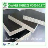 18mm Black Film Waterproof Shuttering Plywood