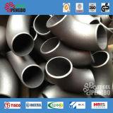Gomito saldato A234 del acciaio al carbonio di ASTM