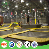 セリウムTUV Provedとの最も新しいSuperior Quality Kids Entertainment Indoor Trampoline Arena