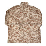 Military Combat Us M65 Champ Jacket com preenchimento