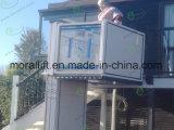 300 кг инвалидов дома элеватора инвалидной коляске подъемника