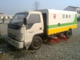 130HP de 4*2 Road Sweeper chariot
