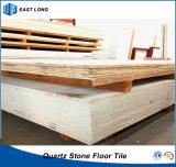 Quarz-Steinwand-Fliese für Baumaterial mit SGS-Report u. Cer-Bescheinigung (einzelne Farben)
