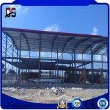 Almacén de acero prefabricado Pre-Dirigido de los edificios de acero para la venta