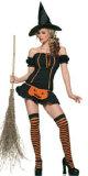 Nuevo diseño Cosplay Corset-Halloween desgaste (NF7705)
