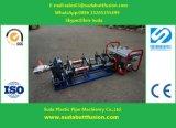 Sud50/200h de Machine van het Lassen van het Uiteinde voor HDPE Pijpen