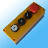 Stations de commande de bouton poussoir