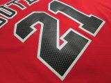 Basket-ball fonctionnant Jersey de la chemise des hommes chauds de vente