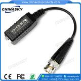 Émetteur-récepteur Balun vidéo UTP Cat5 BNC Passive de HD-Cvi / Tvi sans vis sans fil (VB102pH)
