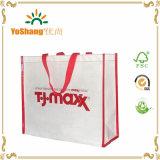 Прокатанный мешок полипропилена, мешок PP способа, мешок Китая сплетенный PP