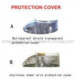 الصين المهنية تصنيع الفولاذ المقاوم للصدأ خلاط العجين لولبية مع CE و ISO المعتمدة (SMF130)