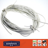 La capa de PVC doble el cable de calentamiento UL10716 UL10357 UL10932 UL10594 UL11016