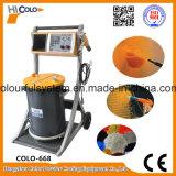 جديد يدويّة خاصّ بالكهرباء السّاكنة مسحوق طلية رذاذ آلة ([كلو-668])