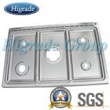 Het Hulpmiddel van het Blad van het Metaal van het Kooktoestel van het gas (hrd-T0897)