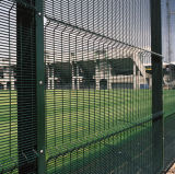 358 반대로 Cut Fence 또는 High Security Fence Fr3