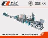 Плоский поддон Irrigatio трубы производственной линии, поддон, экструзионного оборудования, Высокая скорость 200м/мин