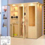 De Zaal van de sauna (sra-201)