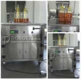 Semi-automatique de BSB électrique d'huile comestible buses double de la machine de remplissage