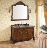Salle de bains classique européen Cabinet (8027)