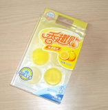 Gel Selbst-Adhibiting Luft-Erfrischungsmittel (HZYF04)