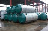 高圧空気タンク、圧縮機の空気タンク