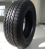 Neumático del coche, neumático del fango de Van SUV 4*4, todo el neumático 195/45r16 de la polimerización en cadena del neumático del neumático UHP del terreno